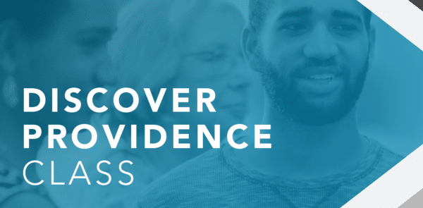 Discover Providence