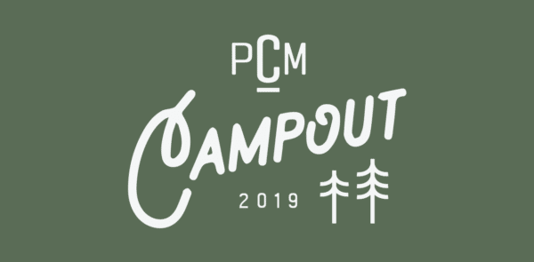 College Spring Campout 2019