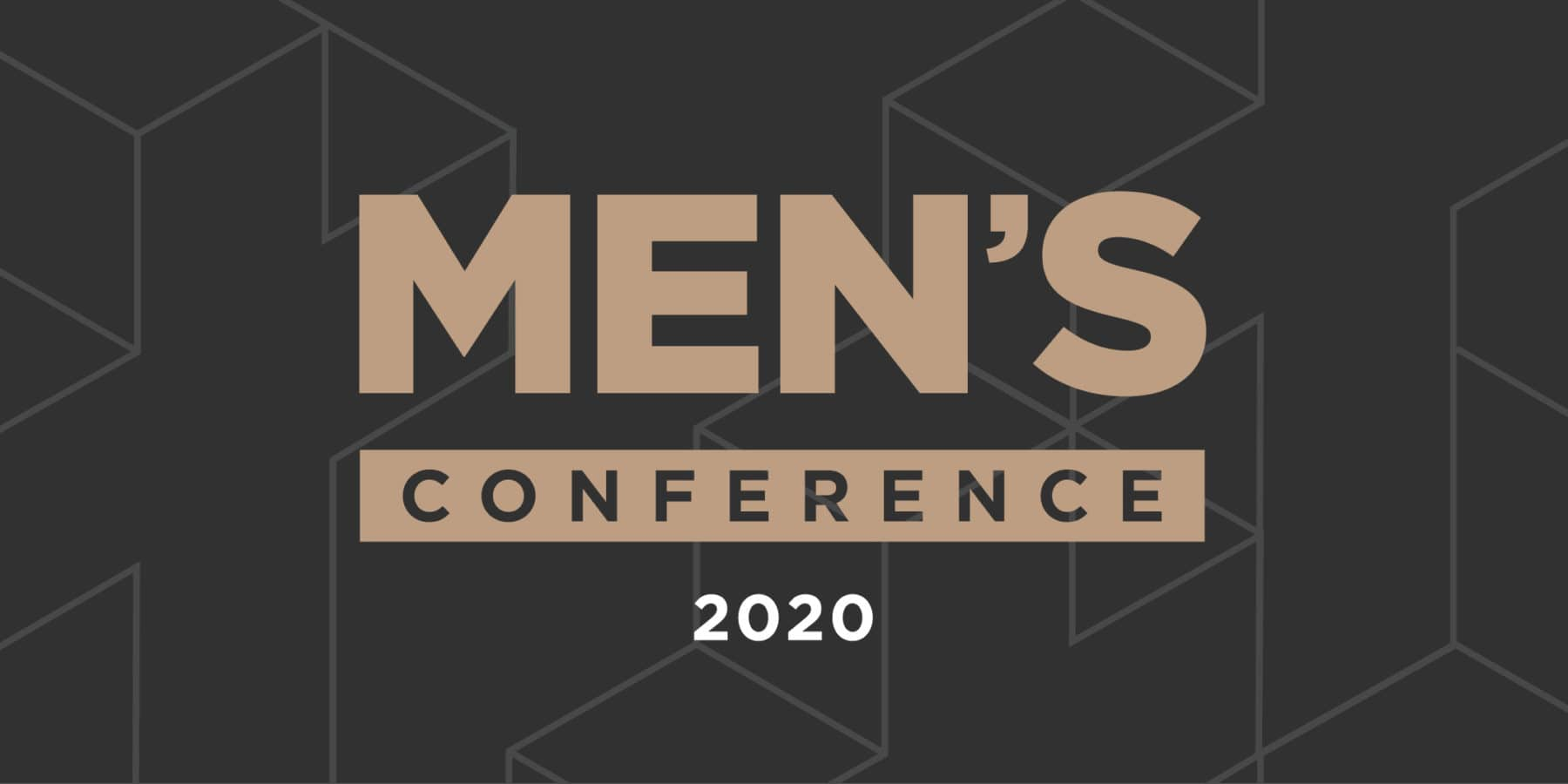 Men's Conference 2020