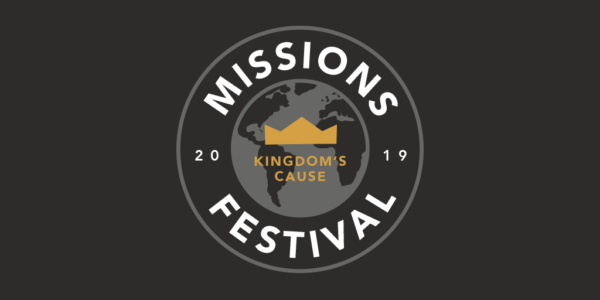 Missions Festival 2019