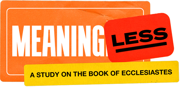 Meaning[less] Series Artwork